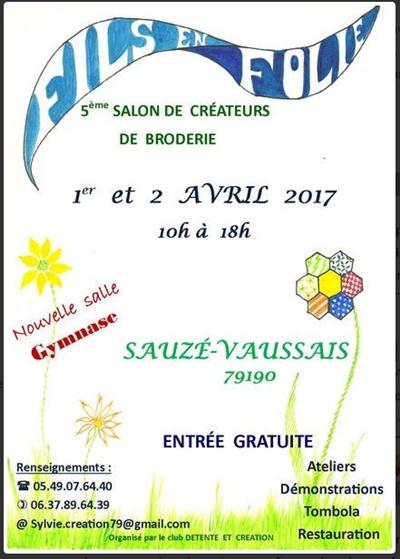 Sauzé-Vaussais