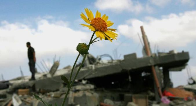 Striscia-di-Gaza