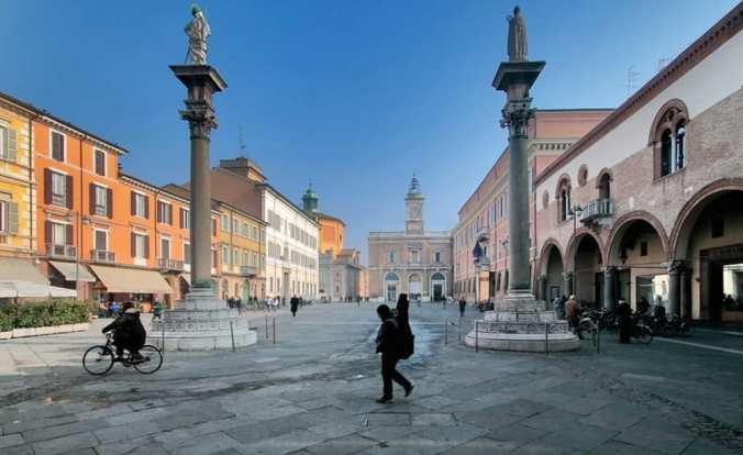 Ravenna 1-3